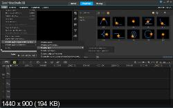 Corel VideoStudio Ultimate X8 18.6.06 SP3 x64 + Content (2015/RUS/ML)