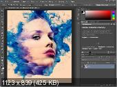 Adobe Photoshop CC 2015 v16.1.1 Update 3 (x86/x64/RUS/ENG)