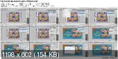 Как сделать цвета на фото менее насыщенными (2015) WebRip
