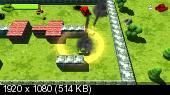 War Of Tanks 2016 (2015) PC