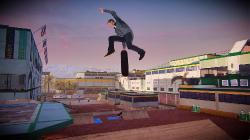 Tony Hawk's Pro Skater 5 (2015/ENG/RF/XBOX360)