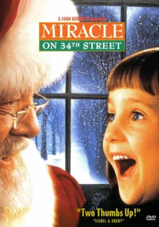 Чудо на 34-й улице / Miracle on 34th Street (1994) BDRip | BDRip 720p