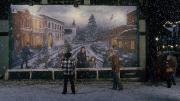 Рождественский коттедж / Christmas Cottage (2008) HDRip | BDRip 720p + UA-IX