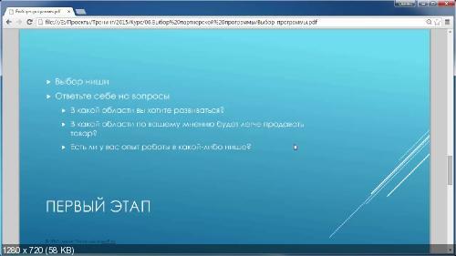 Как настроить Яндекс Директ без своего товара?