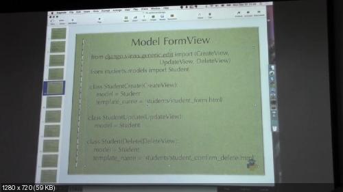 Профессиональные Python курсы online