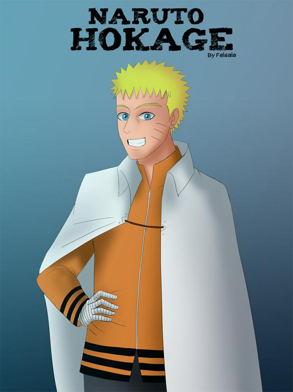 Felsala - Naruto Hokage