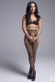 06-30 Alessandra Iltis In Classic Glamour