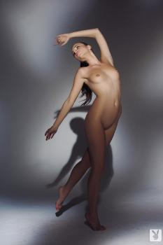 12-22 Aleksa Slusarchi Sensual Motion