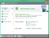 ESET Smart Security + NOD32 Antivirus 9.0.349.14
