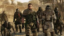 Metal Gear Solid V: The Phantom Pain (2015/RUS/ENG/RePack �� FitGirl)