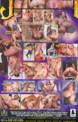 Dozen 5 Dirty rar volume interracial