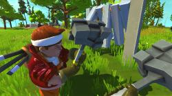 Scrap Mechanic (2016/ENG)