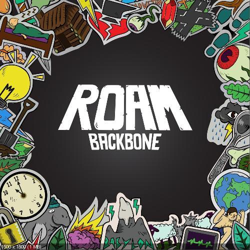 ROAM – Backbone (2016)
