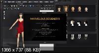 Marvelous Designer 5 Personal 2.3.153 (r16257)