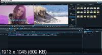 MAGIX Video Pro X7 14.0.0.145 + Rus