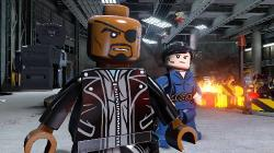 LEGO: Marvel Мстители / LEGO: Marvel's Avengers (2016/RUS/ENG/License)