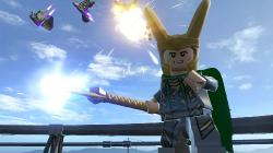 LEGO: Marvel �������� / LEGO: Marvel's Avengers (2016/RUS/ENG/License)