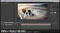 Adobe After Effects. Базовый уровень (2015) Видеокурс