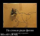 Демотиваторы '220V' 29.01.16