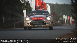 Sebastien Loeb Rally EVO (2016/ENG/MULTi7)