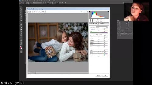 Профессиональная цветокоррекция изображений