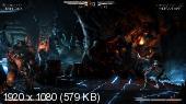 Мортал Комбат X скачать торрент (2015) PC