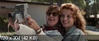 Тельма и Луиза / Thelma & Louise (1991) HDRip