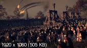 Total War: ATTILA [Update 6 + DLCs] (2015) PC | RePack от R.G. Catalyst