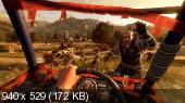 Dying Light: The Following - Enhanced Edition [2016] RUS/ENG/MULTi9