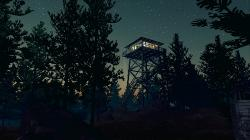 Firewatch (2016/RUS/ENG/License)