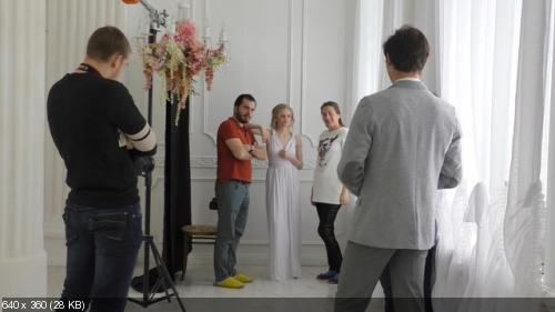 МК по свадебной фотографии