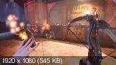 BioShock Infinite (2013) от R.G. Механики