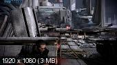 Mass Effect 3 (2012) PC | RePack от R.G. Механики
