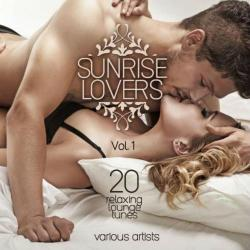 VA - Sunrise Lovers Vol 1 (20 Relaxing Lounge Tunes) (2016)