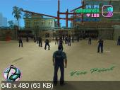 GTA / Grand Theft Auto: Vice City - Final Mod (2003) PC | RePack