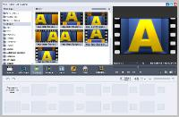 AVS Video Editor 7.2.1.269 (RUS|ML) Portable by poststrel