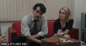 В центре внимания / Spotlight (2015) BDRip-AVC от HELLYWOOD | Лицензия