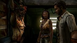 The Walking Dead: Michonne - Episode 1 (2016/RUS/ENG/FreeBoot/XBOX360)