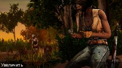 The Walking Dead: Michonne - In Too Deep (2016/RUS/ENG/PC/License)