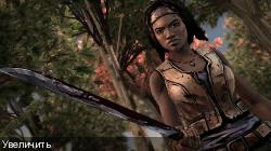 The Walking Dead: Michonne - In Too Deep (2016/RUS/ENG/License)