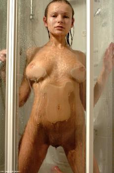 0038 Showering