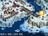 Command and Conquer: Red Alert 2 / Коммандуй и Завоевывай - Красная Тревога 2 (Рус)