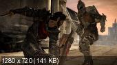 Dragon Age 2 (2011) PC | Лицензия
