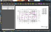 Print2CAD 2016 7th Generation 14.54.0 + Portable - конвертер графики