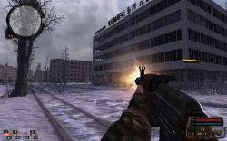 S.T.A.L.K.E.R.: Call of Pripyat - Холодная кровь: Факты. Часть первая (2016/RUS/MOD/RePack от SeregA-Lus)