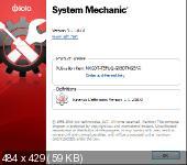 System Mechanic 15.5.0.61