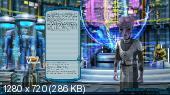 Космические рейнджеры HD: Революция / Space Rangers HD: A War Apart [v 2.1.1980.1] (2013) PC | RePack от R.G. Механики