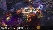 Diablo III [2.0.1] / Diablo 3 [2.0.1] (RUS)