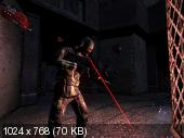 The Chronicles of Riddick - Escape from Butcher Bay (RUS|ENG) [RePack] от R.G. Механики