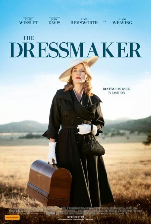 PROJEKTANKA / THE DRESSMAKER (2015) / LEKTOR PL